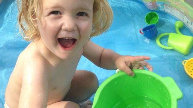 Zwembad Kinderdagverblijf Wijk en Aalburg